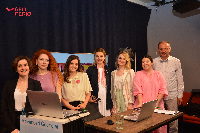 პერიოთბილისი2021 – პაროდონტოლოგიური კონფერენცია საქართველოში